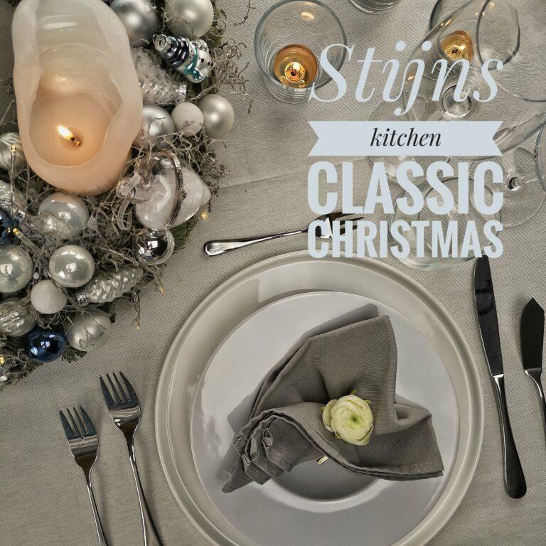 Stijns Kitchen Christmas Dinner