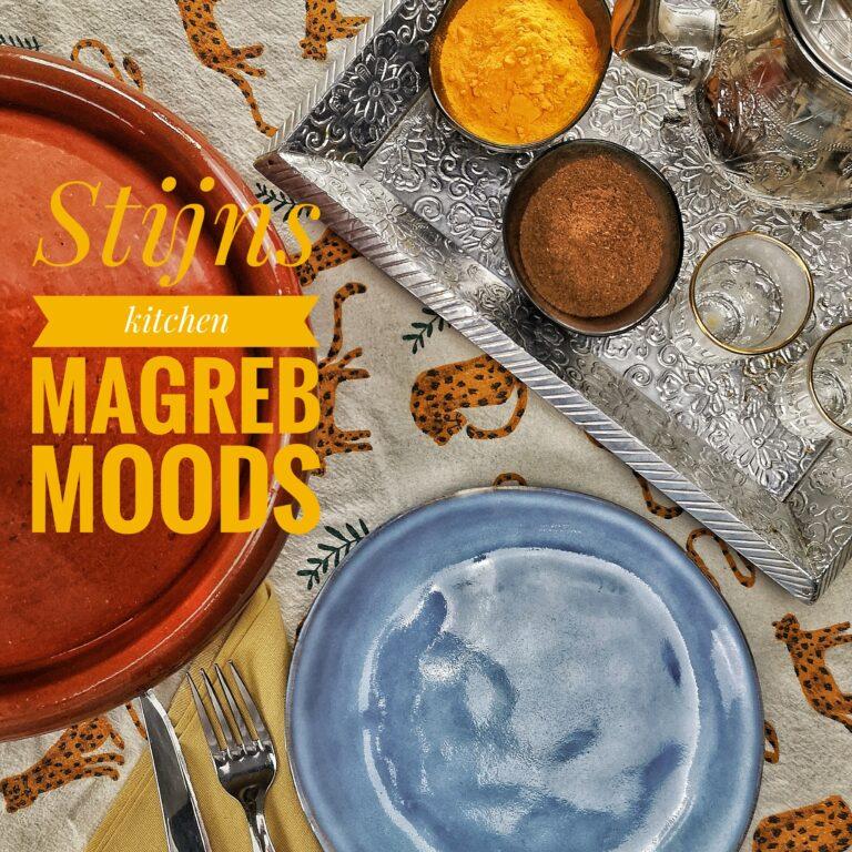 Stijns Kitchen Magreb Moods